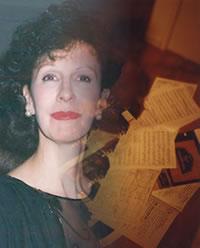 Mardi Ellen Hill / The Skeleton Score