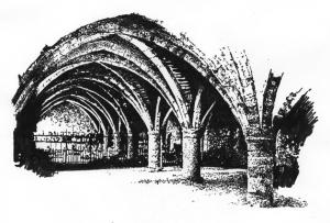 The Cloistered Vault